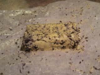 Truffle Butter preparation-4